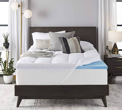 Best Mattress Topper Reviews 2021 And Why You Might Need One