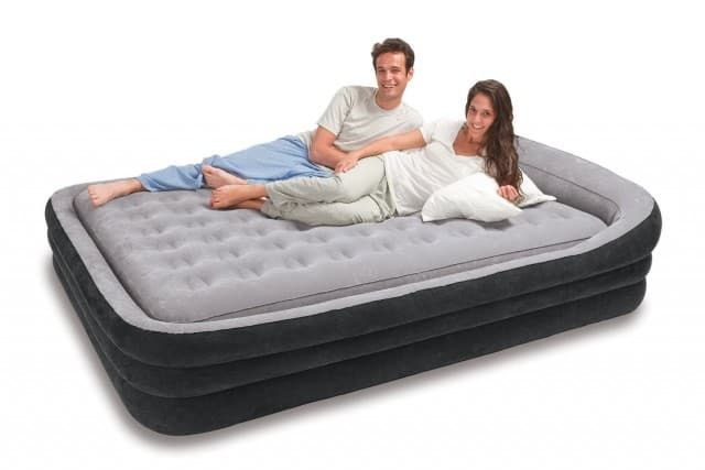 Best Intex Air Mattress Reviews 2019 The Sleep Judge