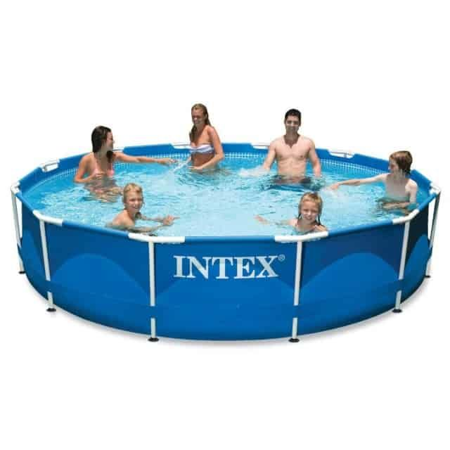 Beyond Air Mattresses Other Intex Products