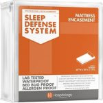 Sleep Defense System - Mattress Encasement