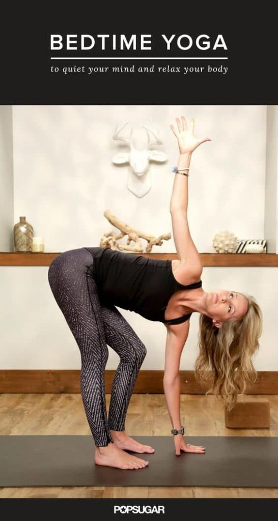 22 Awesome Amp Effective Yoga Poses For The Best Sleep