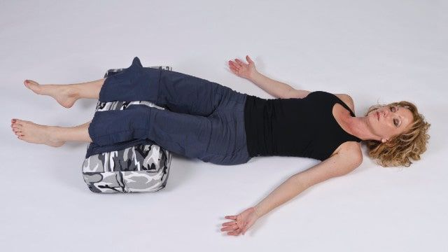How To Sleep On Your Back The Sleep Judge