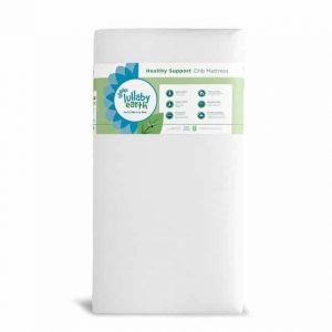 The Best Organic Crib Mattresses And Buyers Guide The