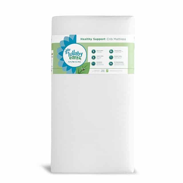 simmons organic crib mattress. lullaby earth healthy support crib mattress simmons organic