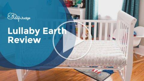Lullaby Earth Video Review