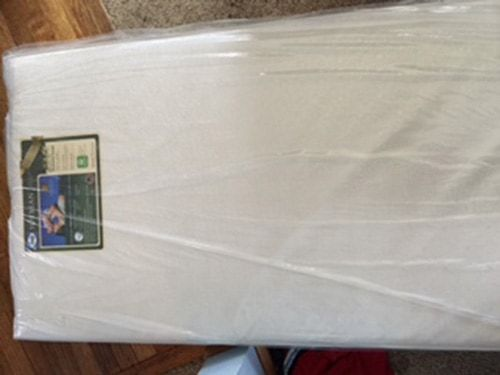 Sealy Soybean Foam Core Baby Mattress Review The Sleep Judge