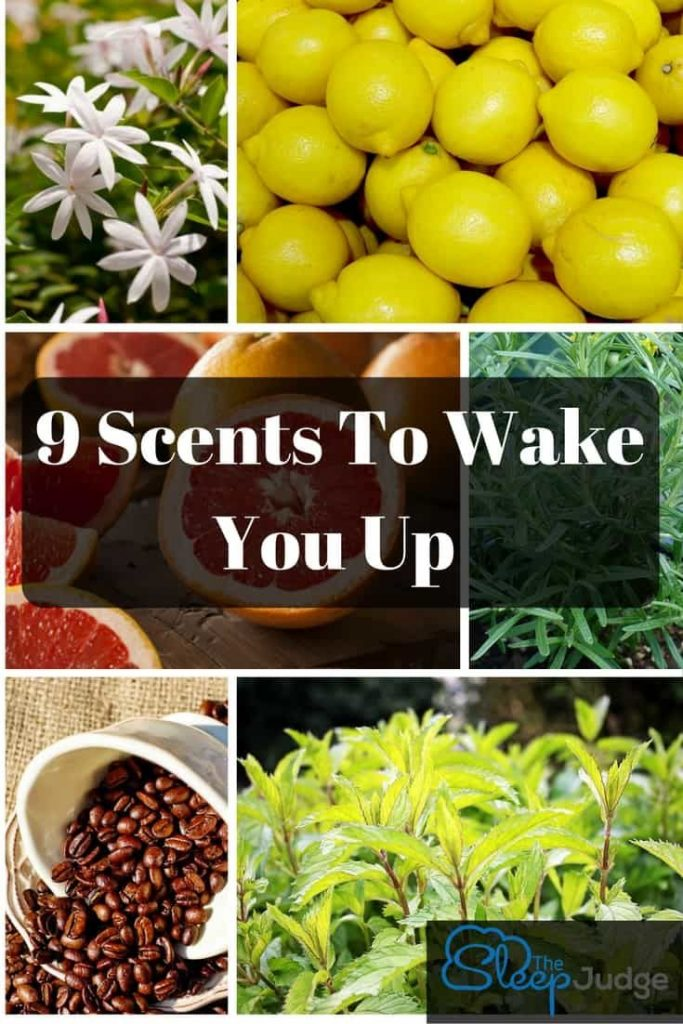 9 Scents That Will Wake You Up And Energize You
