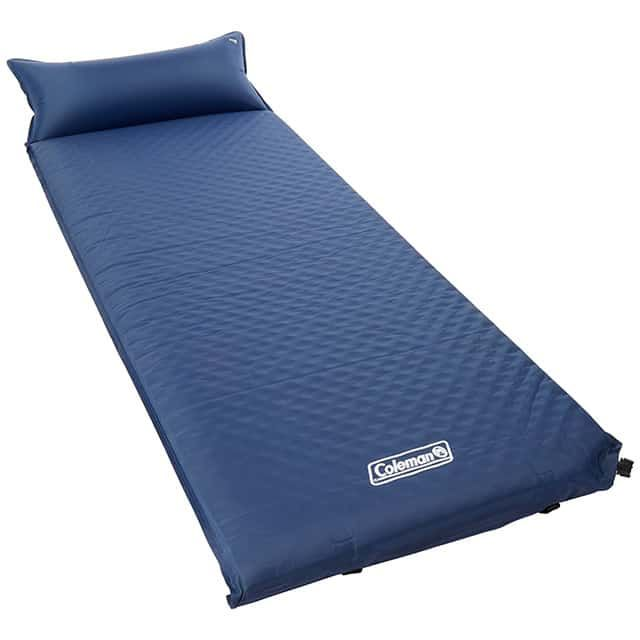 Check The Price Here - Stansport Self Inflating Air Mattress Review