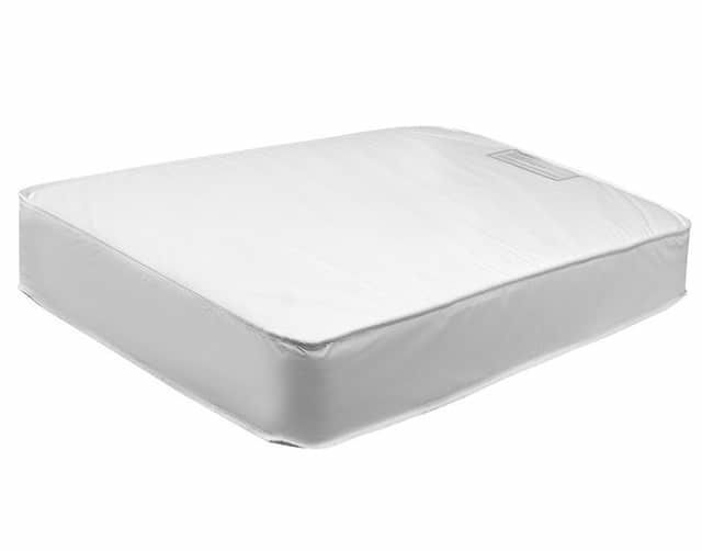 Davinci Twilight Crib Mattress Review