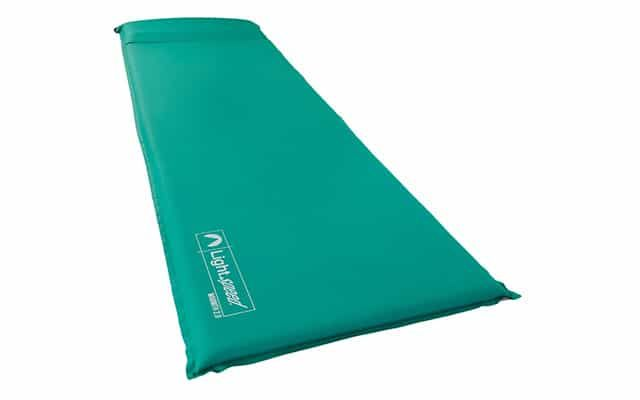 Stansport Self Inflating Air Mattress Review | The Sleep Judge