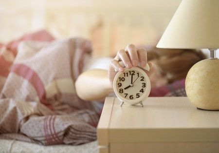 What Is Sleep Debt And How To Get Rid Of It