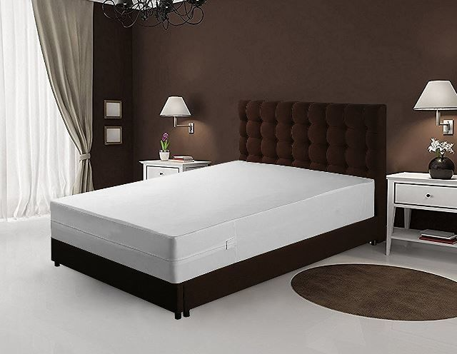 Utopia Bedding Mattress Encasement Review