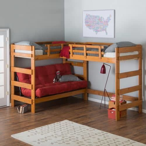 Bunk Bed Vs Loft How Do You Know