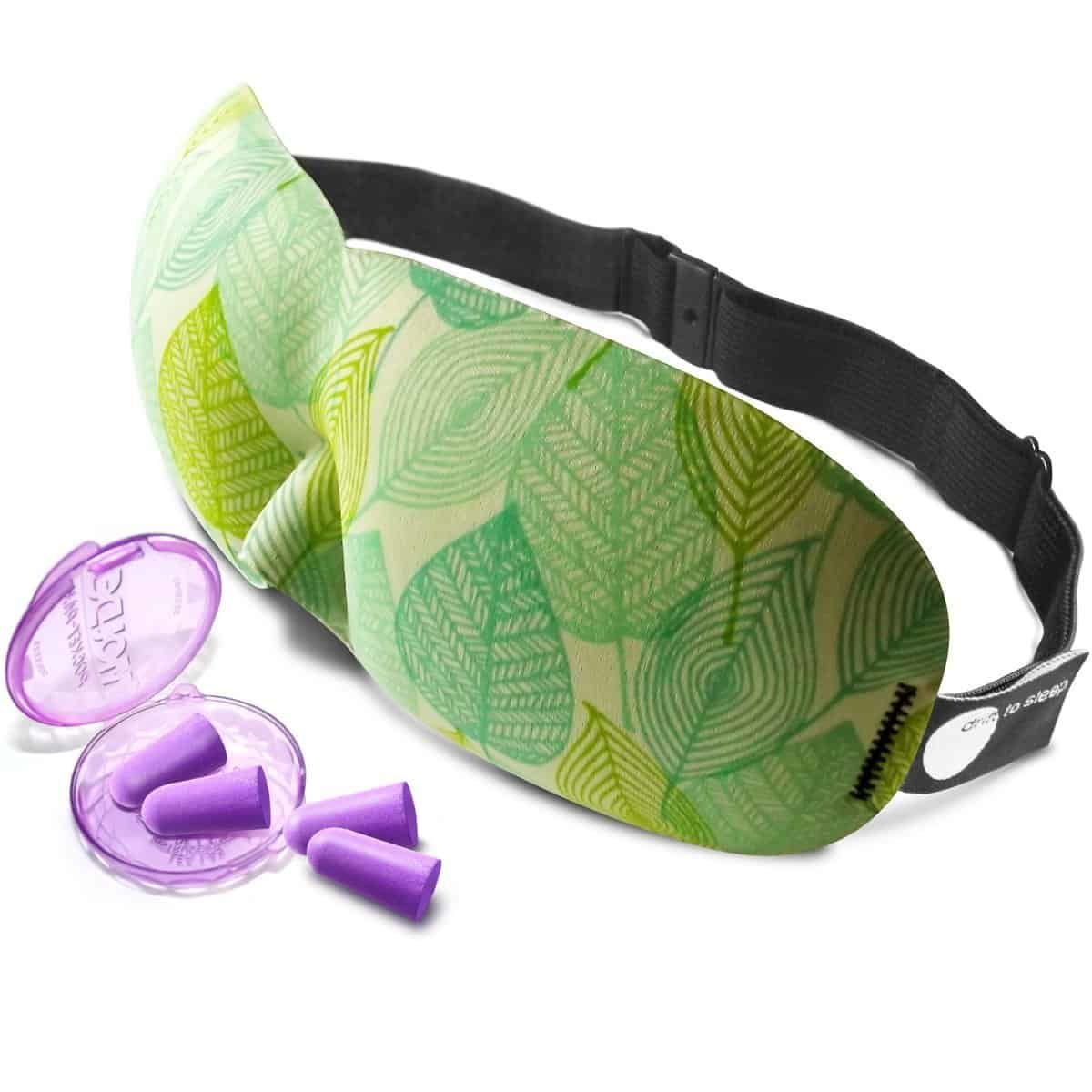 Drift To Sleep Eye Mask