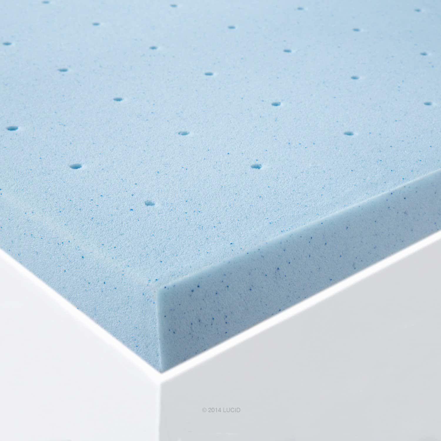 Best Mattress Topper for Back Pain What To Look For