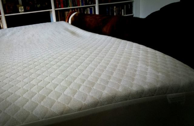 Simmons Beautyrest Geo Mattress Topper Review