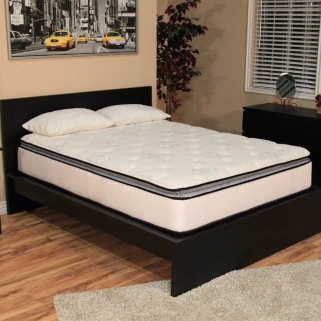 15 Mattress Types on the Market – Pros, Cons And Comparisons