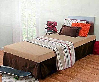 Twin Bed Mattress.Twin Vs Queen Which Size Should You Choose The Sleep Judge