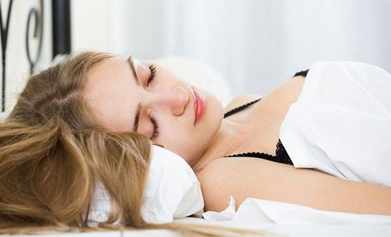 Why Sleeping In A Cold Room Is Better For Your Health