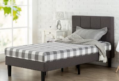 Zinus Bed Frame Review