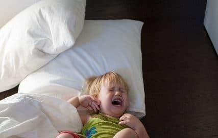 The Dreaded 4 Month Sleep Regression That Can Make You Want