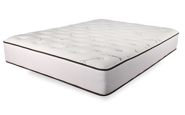 Dreamfoam Ultimate Dreams Latex Mattress ...