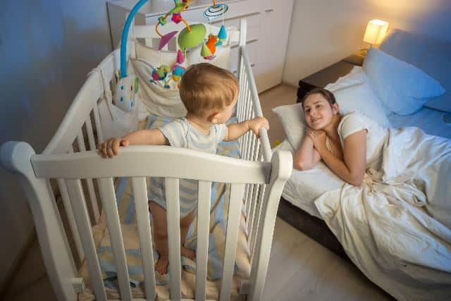 22b053004 The Pros and Cons of Co-Sleeping