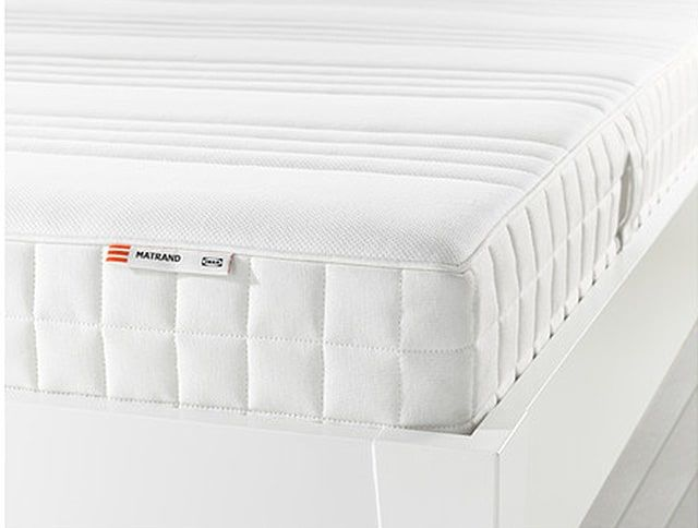 Wondrous A Review Of Ikeas Latex Mattress Offerings The Sleep Judge Pdpeps Interior Chair Design Pdpepsorg