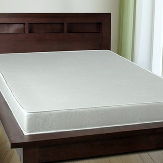 Rv Mattress Sizes Types And Places To Buy Them The
