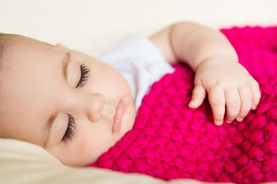 How much sleep does baby need?