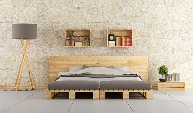 58 Awesome Platform Bed Ideas Design The Sleep Judge