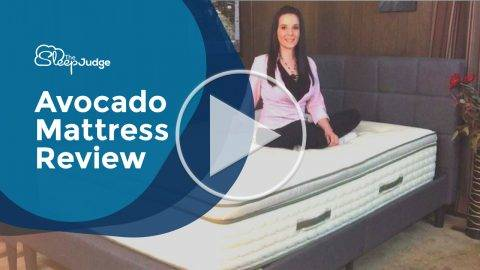 Avocado Mattress Review video