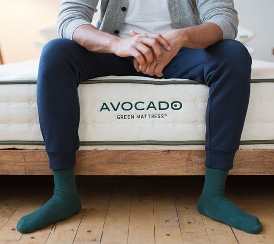Avocado Mattress Unboxing