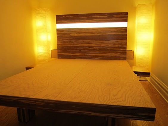 58 Awesome Platform Bed Ideas Amp Design The Sleep Judge