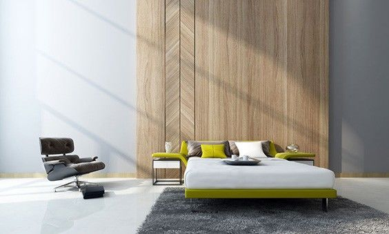 Bed Contemporary Design 90 modern bedroom ideas and design for the creative mind