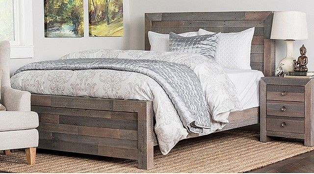 Cool Wood Bed Frames 58 awesome platform bed ideas & design