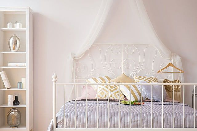 39 Of The Best Canopy Bed Ideas The Sleep Judge