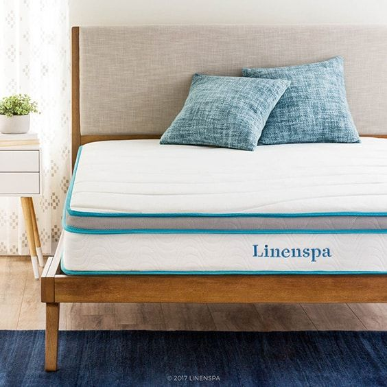 Best Cheap Mattress Under $200 Reviews 2018