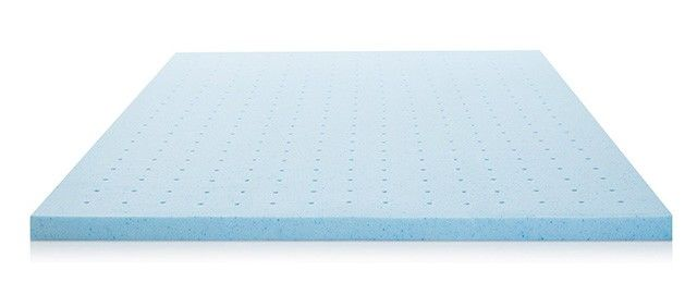 memory foam toppers feature comparable durability to memory foam mattresses