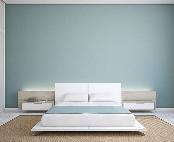 Modern Bedroom Ideas And Design For The Creative Mind - Very simple bedroom design