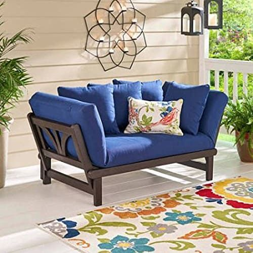 16 different types of futons - The basics about futons ...