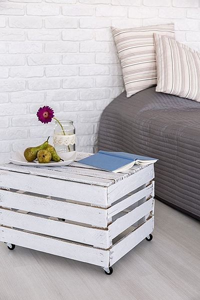 Night Stand Table Designs : 40 magnificent bedside table ideas for your bedroom the sleep judge