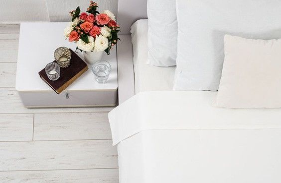 Short Bedside Table 40 magnificent bedside table ideas for your bedroom
