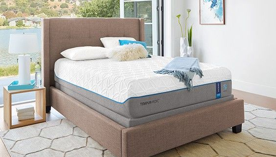 Tempur Pedic Cloud Mattress Reviews The Cloud Series