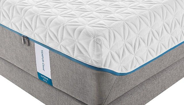TEMPURPedic Cloud Supreme Mattress Review The Sleep Judge