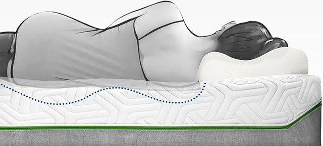 TEMPUR Pedic Claims That Their Products Will U201cchange The Way You Sleepu201d,  And Emerged As A Forerunner Of Memory Foam Sleep Products In The 1990u0027s.