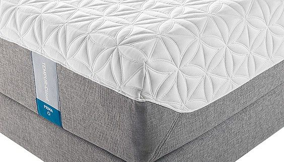 Terrific Tempur Pedic Cloud Prima Mattress Review The Sleep Judge Creativecarmelina Interior Chair Design Creativecarmelinacom