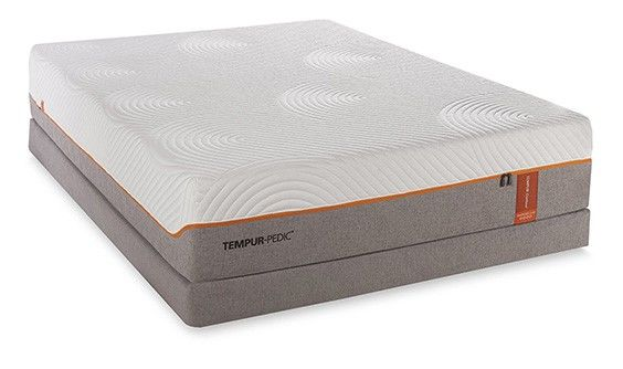 Tempur Pedic Contour Rhapsody Luxe Review The Sleep Judge