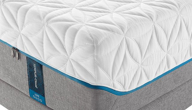 Tempur Pedic Cloud Luxe Mattress Review The Sleep Judge