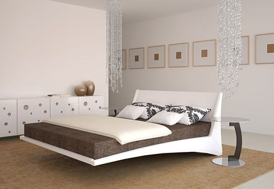 90 modern bedroom ideas and design for the creative mind 13679 | ultra modern bedroom